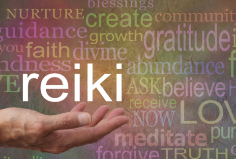 Reiki for Wellness