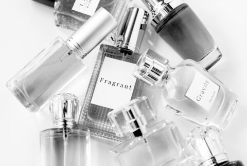 Bespoke French Perfumery Experiences